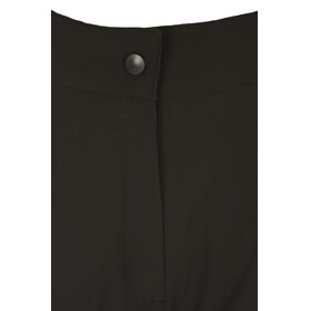 Maier Sports Vroni Slim - Pantalones Mujer - negro